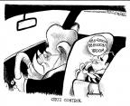 Cartoonist John Deering  John Deering's Editorial Cartoons 2013-10-20 government shutdown