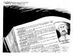 Cartoonist John Deering  John Deering's Editorial Cartoons 2013-11-21 one