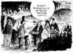 Cartoonist John Deering  John Deering's Editorial Cartoons 2013-11-28 May