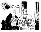 Cartoonist John Deering  John Deering's Editorial Cartoons 2014-02-14 science