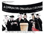 Cartoonist John Deering  John Deering's Editorial Cartoons 2014-04-24 education