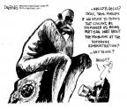 Cartoonist John Deering  John Deering's Editorial Cartoons 2014-05-14 okay