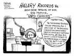 John Deering  John Deering's Editorial Cartoons 2014-05-31 2016 political convention