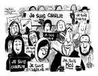 Cartoonist John Deering  John Deering's Editorial Cartoons 2015-01-15 Barack Obama