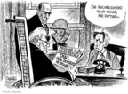 Cartoonist John Deering  John Deering's Editorial Cartoons 2007-08-20 home