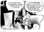 Cartoonist John Deering  John Deering's Editorial Cartoons 2008-06-19 food