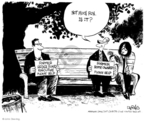 Cartoonist John Deering  John Deering's Editorial Cartoons 2008-06-20 crisis