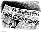 Cartoonist John Deering  John Deering's Editorial Cartoons 2008-07-22 ball game