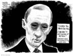 Cartoonist John Deering  John Deering's Editorial Cartoons 2008-08-13 Georgia Russia