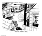 Cartoonist John Deering  John Deering's Editorial Cartoons 2008-08-29 home