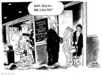 Cartoonist John Deering  John Deering's Editorial Cartoons 2008-09-22 home