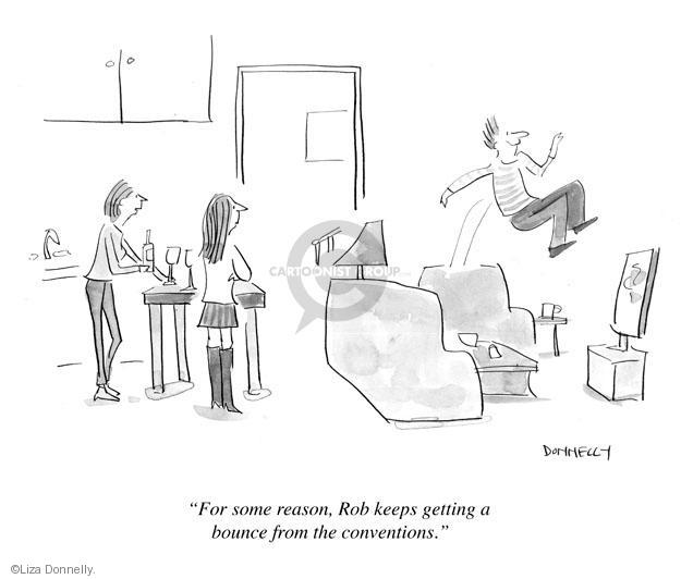 Cartoonist Liza Donnelly  Liza Donnelly's Panel Cartoons 2012-09-15 public