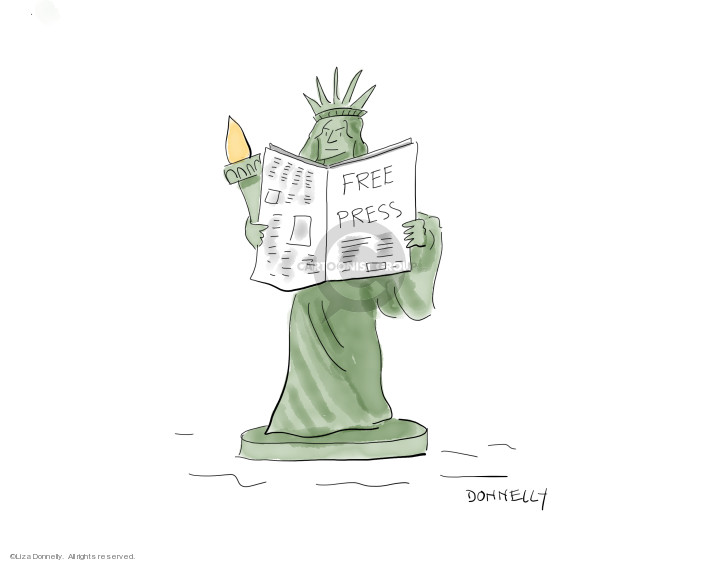 Free press.
