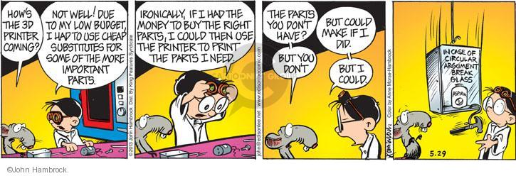Comic of carbon dating circular reasoning