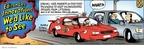 Cartoonist John Hambrock  The Brilliant Mind of Edison Lee 2009-01-05 brown