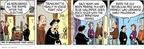 Cartoonist John Hambrock  The Brilliant Mind of Edison Lee 2009-01-15 2008 election