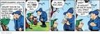 Cartoonist John Hambrock  The Brilliant Mind of Edison Lee 2009-02-17 Wall Street