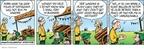 Cartoonist John Hambrock  The Brilliant Mind of Edison Lee 2009-02-18 outs