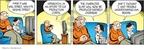 Cartoonist John Hambrock  The Brilliant Mind of Edison Lee 2009-04-06 Wall Street