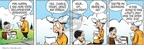 Cartoonist John Hambrock  The Brilliant Mind of Edison Lee 2009-04-09 Charlie