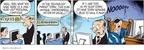 Cartoonist John Hambrock  The Brilliant Mind of Edison Lee 2009-04-18 $100