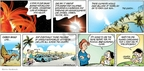 Comic Strip John Hambrock  The Brilliant Mind of Edison Lee 2009-05-24 throw it in