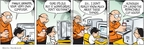 Comic Strip John Hambrock  The Brilliant Mind of Edison Lee 2009-06-08 sure
