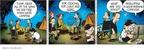 Comic Strip John Hambrock  The Brilliant Mind of Edison Lee 2009-06-20 heat