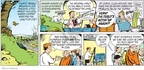 Comic Strip John Hambrock  The Brilliant Mind of Edison Lee 2009-08-02 sure
