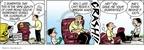 Cartoonist John Hambrock  The Brilliant Mind of Edison Lee 2009-07-27 $100