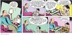Comic Strip John Hambrock  The Brilliant Mind of Edison Lee 2009-08-30 Washington