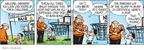 Cartoonist John Hambrock  The Brilliant Mind of Edison Lee 2009-09-29 pro