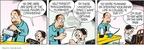 Cartoonist John Hambrock  The Brilliant Mind of Edison Lee 2009-11-09 glad