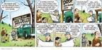 Cartoonist John Hambrock  The Brilliant Mind of Edison Lee 2009-11-29 2010