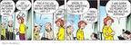 Cartoonist John Hambrock  The Brilliant Mind of Edison Lee 2009-11-30 owner