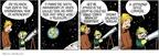 Cartoonist John Hambrock  The Brilliant Mind of Edison Lee 2009-12-09 Russia
