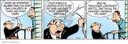 Cartoonist John Hambrock  The Brilliant Mind of Edison Lee 2009-12-11 own me