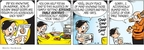 Cartoonist John Hambrock  The Brilliant Mind of Edison Lee 2009-12-18 average