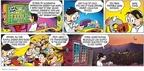 Cartoonist John Hambrock  The Brilliant Mind of Edison Lee 2010-02-21 average