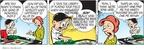 Cartoonist John Hambrock  The Brilliant Mind of Edison Lee 2010-02-23 own me