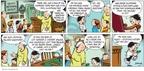 Comic Strip John Hambrock  The Brilliant Mind of Edison Lee 2010-03-07 1920s