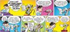 Cartoonist John Hambrock  The Brilliant Mind of Edison Lee 2011-04-17 choice
