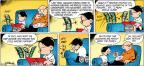 Cartoonist John Hambrock  The Brilliant Mind of Edison Lee 2012-08-19 discuss