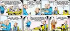 Cartoonist John Hambrock  The Brilliant Mind of Edison Lee 2013-04-14 fruit