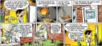 Cartoonist John Hambrock  The Brilliant Mind of Edison Lee 2013-05-19 perfect