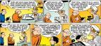 Comic Strip John Hambrock  The Brilliant Mind of Edison Lee 2014-02-16 ice cream