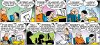 Cartoonist John Hambrock  The Brilliant Mind of Edison Lee 2014-03-23 problem
