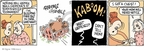 Cartoonist Signe Wilkinson  Family Tree 2009-01-05 chest