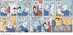 Comic Strip Signe Wilkinson  Family Tree 2009-01-11 HDTV