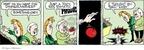 Cartoonist Signe Wilkinson  Family Tree 2009-01-12 produce